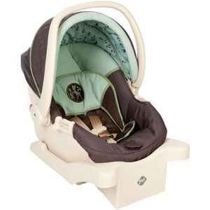 Safety 1st Comfy Carry Elite Plus Infant Car Seat, Bambi | Joey and