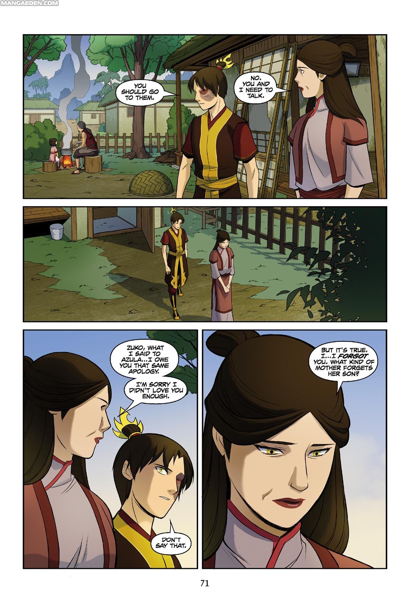 Park Art|My WordPress Blog_Read Avatar The Last Airbender Comics Online Free The Search