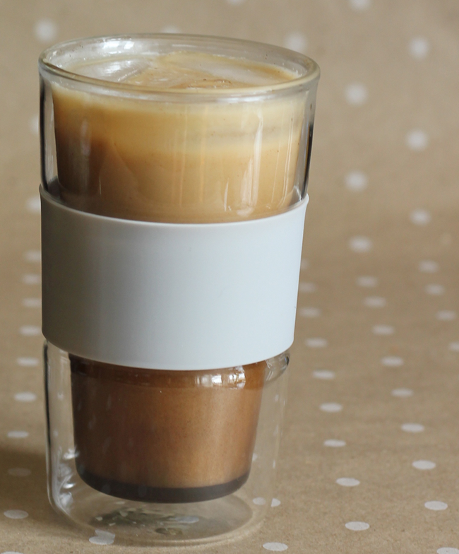 How To Make Iced Coffee At Home Without A Coffee Maker Iced Coffee At Home How To Make Ice Coffee Iced Coffee Drinks