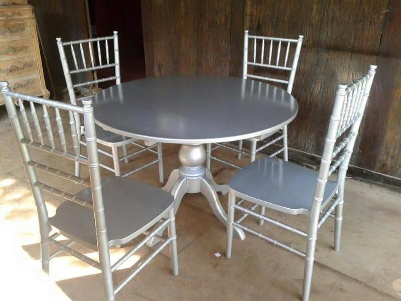 36+ Tiffany dining table set Top