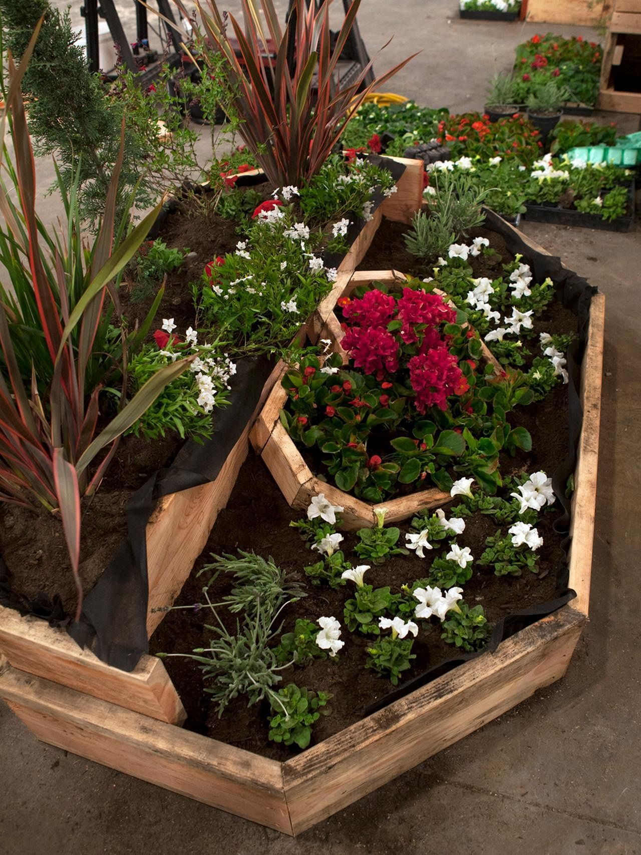 25 most flower bed design ideas for stunning