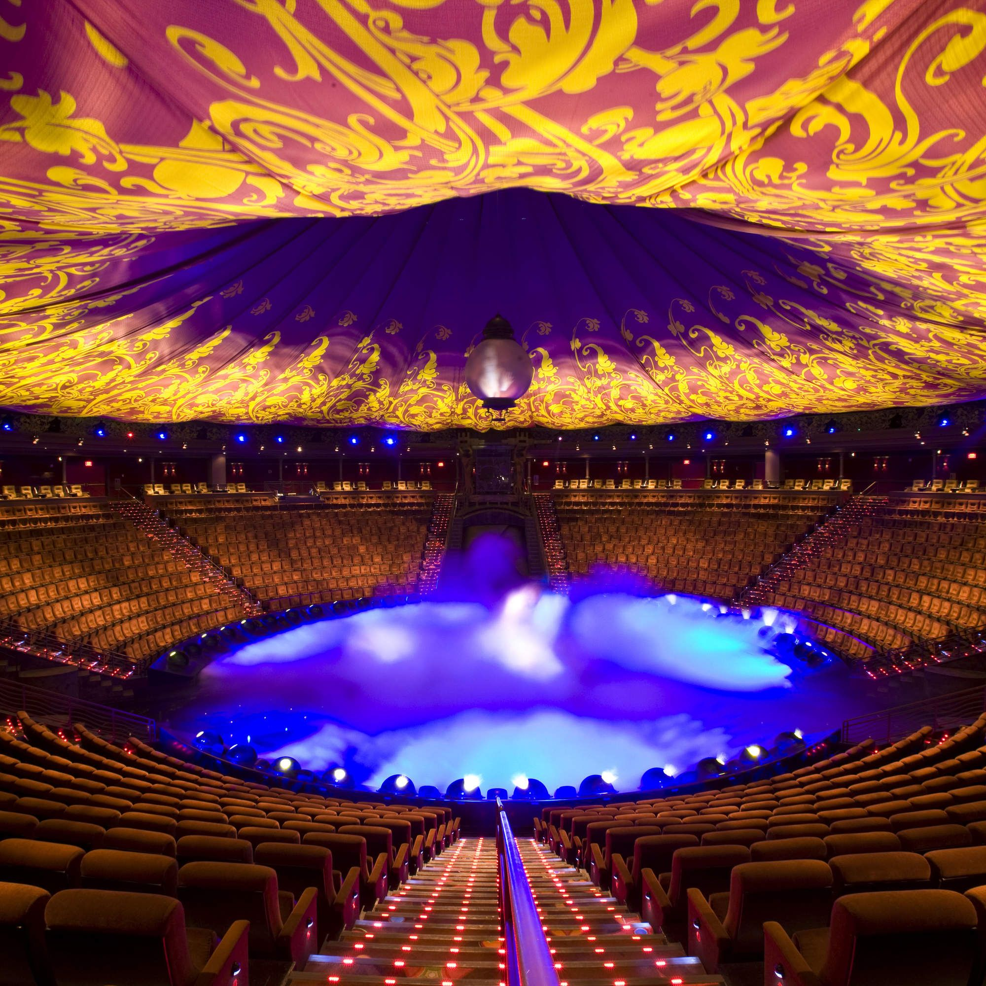 The Best Shows and Musicals in Las Vegas Las vegas shows