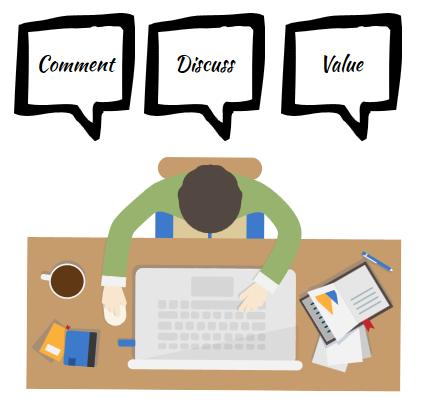 David gegen Goliath - Mit #ContentMarketing haben auch Einzelkämpfer eine Chance