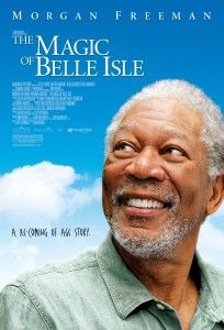The Magic Of Bell Island With Morgan Freeman I Watched This Film