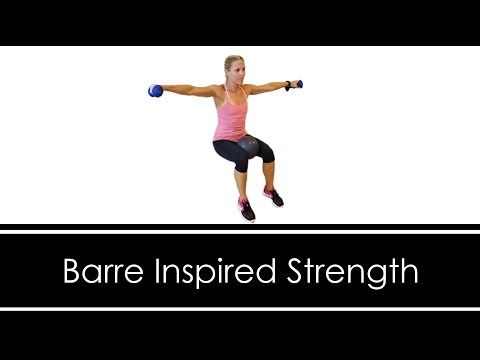 BARRE BOOTCAMP Workout   YouTube | Barre Workouts | Pinterest | Workout,  Strength Workout And Barre Workouts