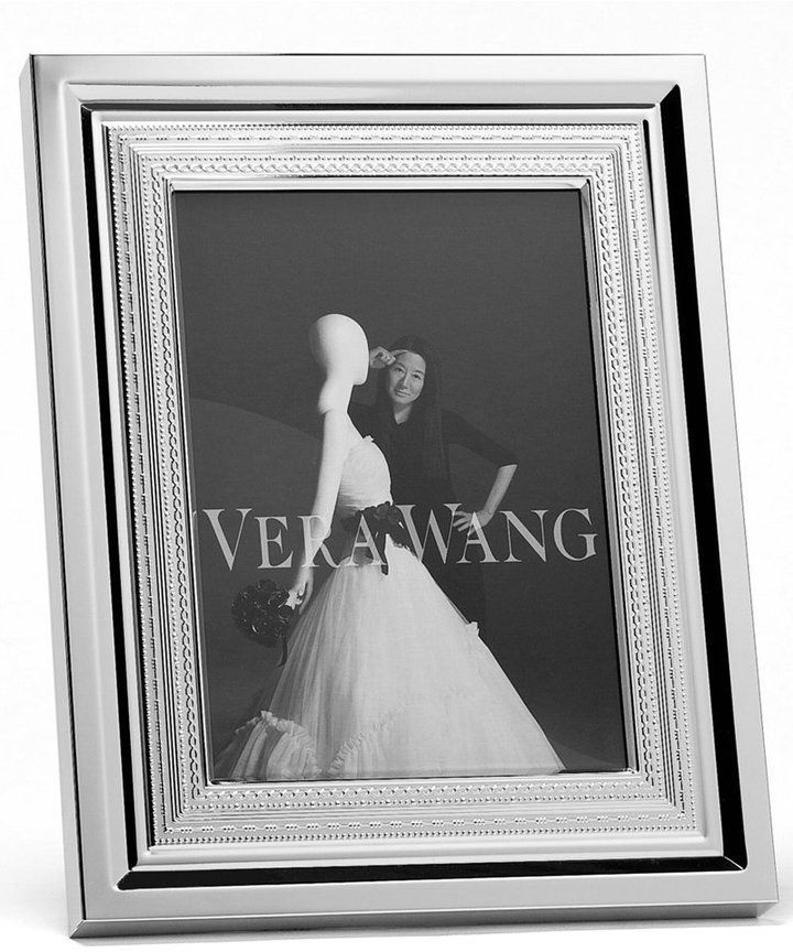 Vera Wang Wedgwood With Love 4 X 6 Picture Frame Products