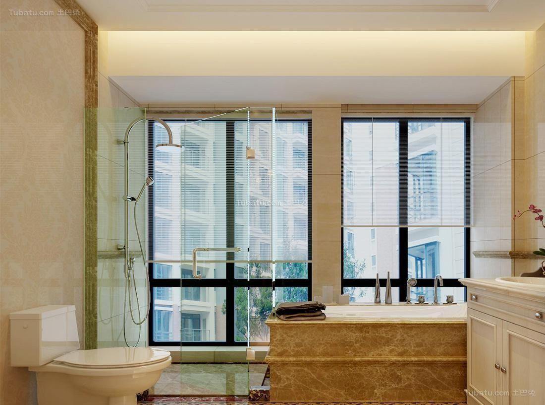 整体卫生间整体浴室