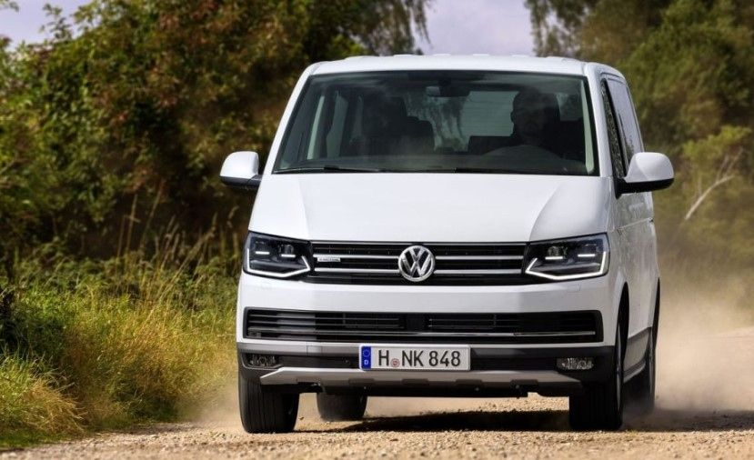 2020 Vw Transporter Leak Price Panamericana Vw Tiguan Volkswagen