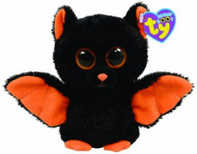 a6fdc670971 Amazon.com  Ty Beanie Boos Midnight Bat  Toys   Games