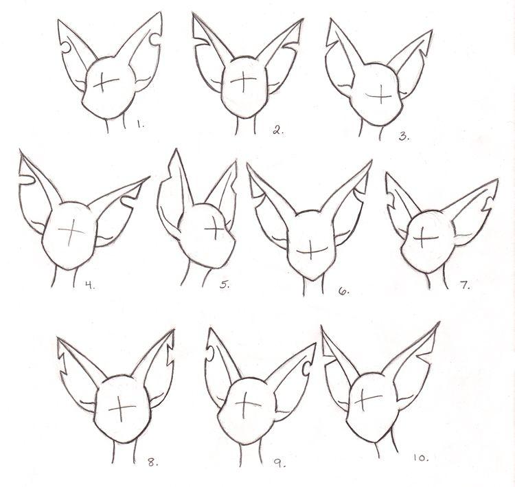 Ear Notches
