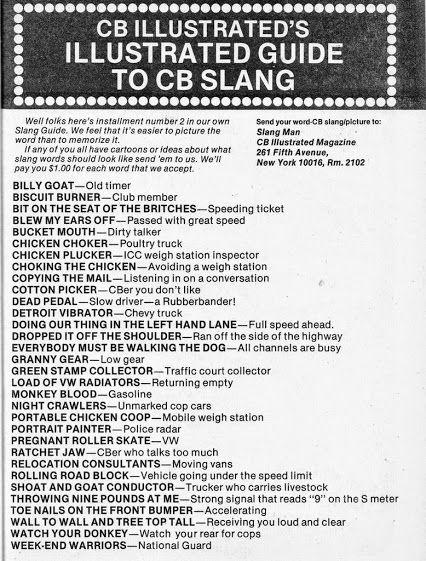 Radio Lingo Letters