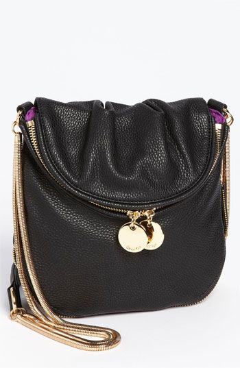 Deux Lux Laurel Canyon Crossbody Bag Available At Nordstrom