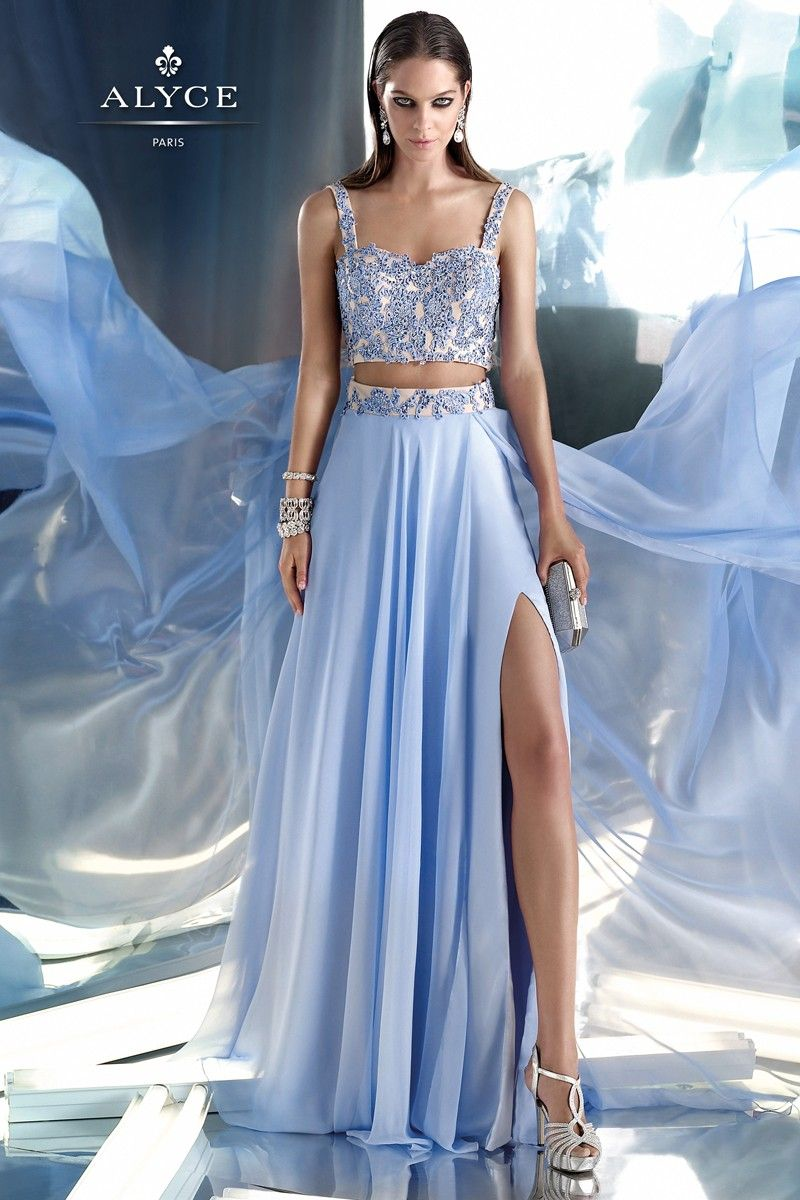 B\'Dazzle | Prom Dress Style #35765 | Prom Inspiration <3 | Pinterest ...