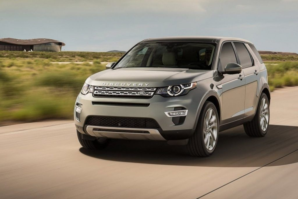 2020 Land Rover Lr4 Price, Design and Review