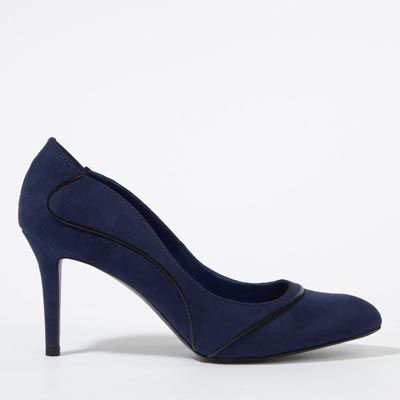 CONTRAST PIPING PUMPS