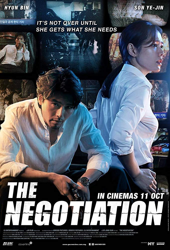 The Negotiation 2018 720p BluRay mkv (With images) Free