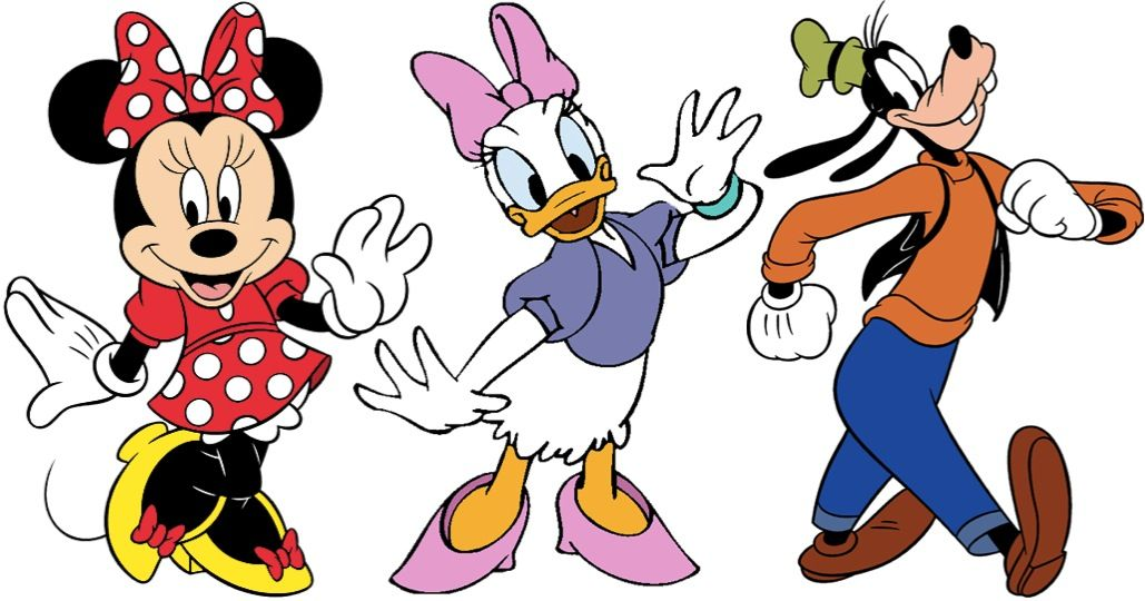 How Old Is Daisy Duck Barneys Disney Defend Skinny Minnie