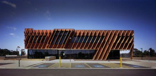 Nexus Health GP Super Clinic | Billiard Leece Partnership © Tony Miller