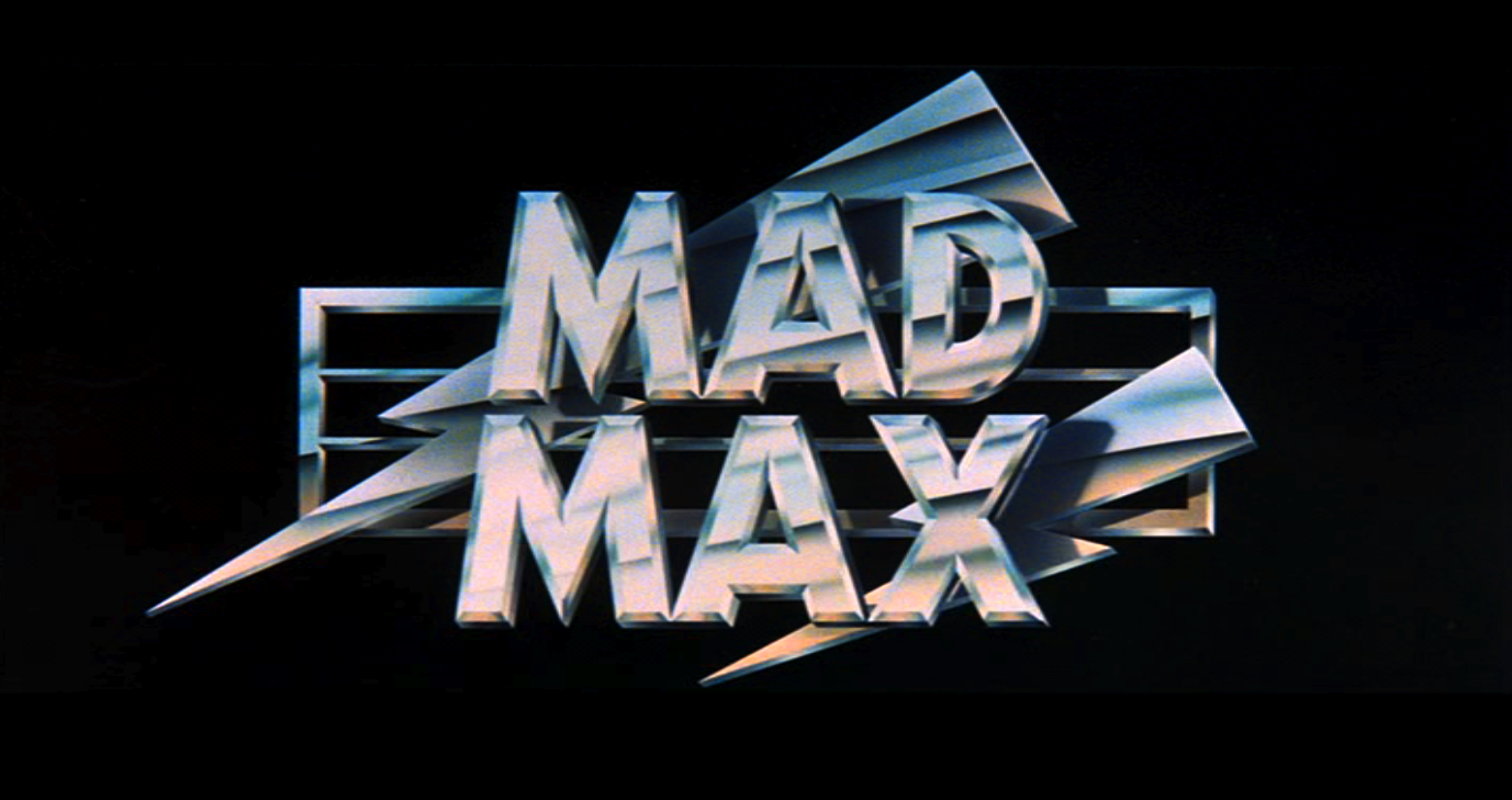 Mad Max Mad Max Mad Max Fury Mad Max Fury Road