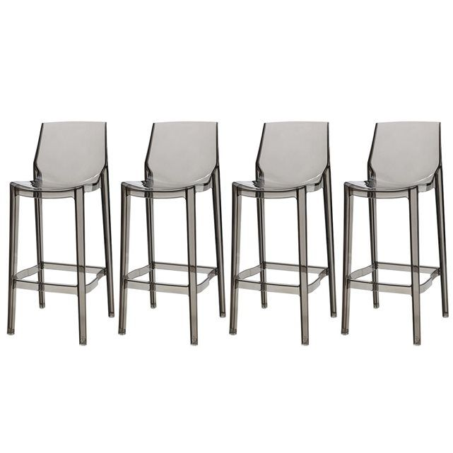 tabouret de bar lot de 4