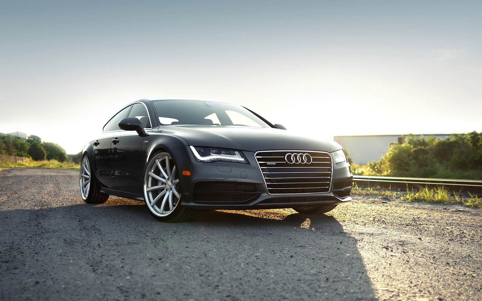 Audi Black A7 Pc Hd Wallpaper Categories And Make This Wallpaper For Your Desktop Tablet And Smartphone Devices Screen Beautiful We Audi A7 Black Audi Audi