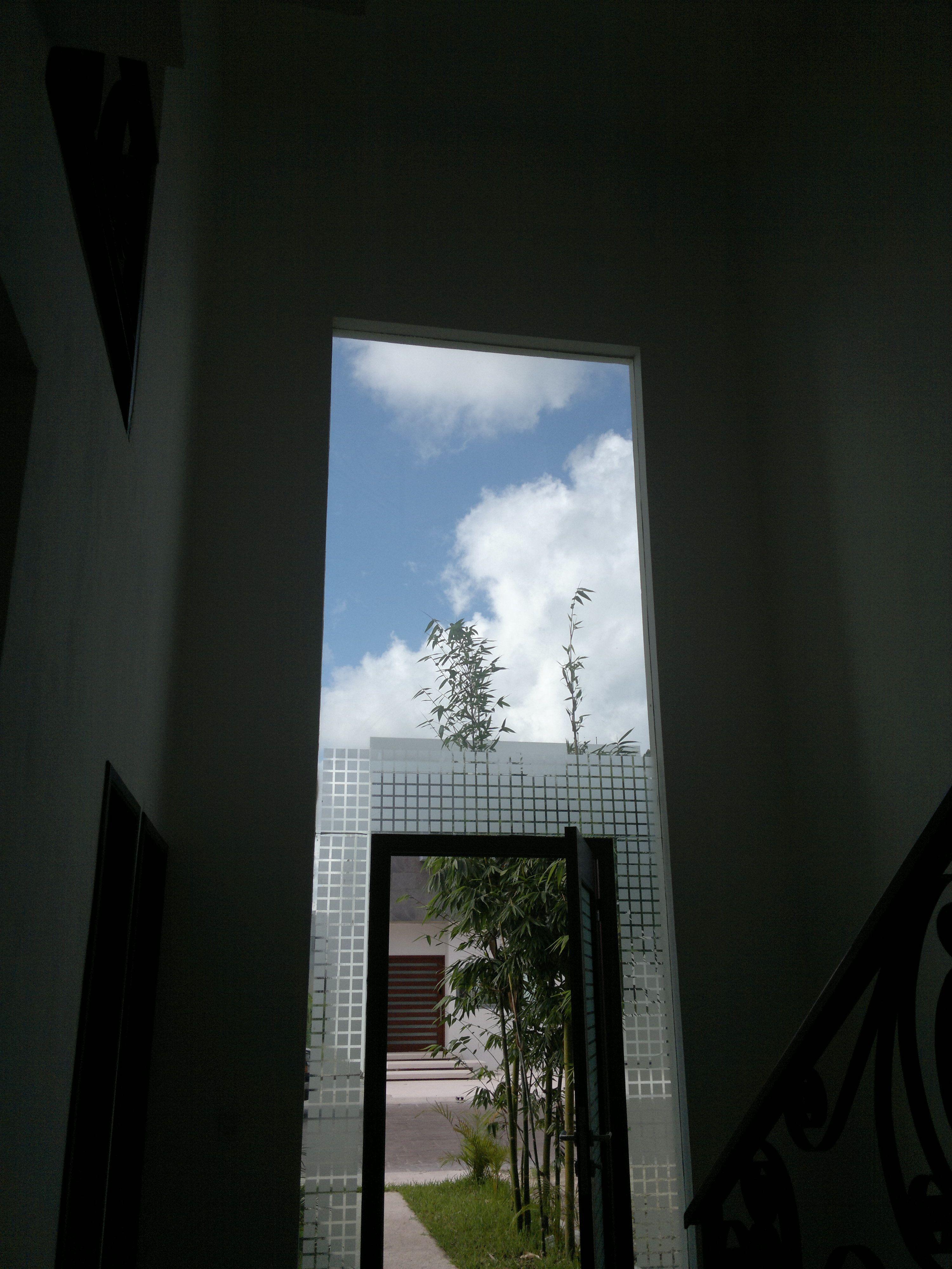Galería de Air dwelling 1 / Marcela Carranza Vargas 3