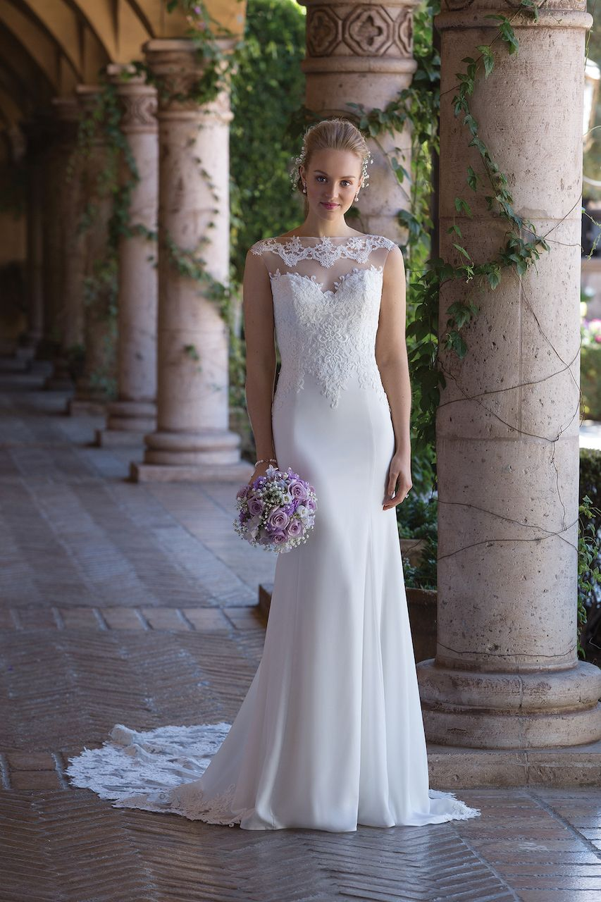 Dresses for wedding reception for bride  Wedding Gown Gallery  Gowns Weddings and Wedding dress
