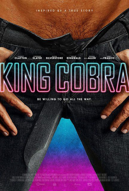 Poster On Twitter King Cobra Movie King Cobra Free Movies Online