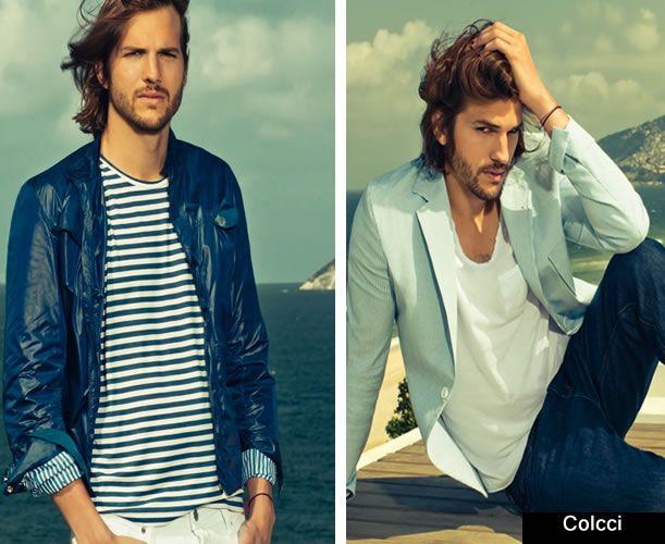 Colcci moda masculina no Rio de Janeiro