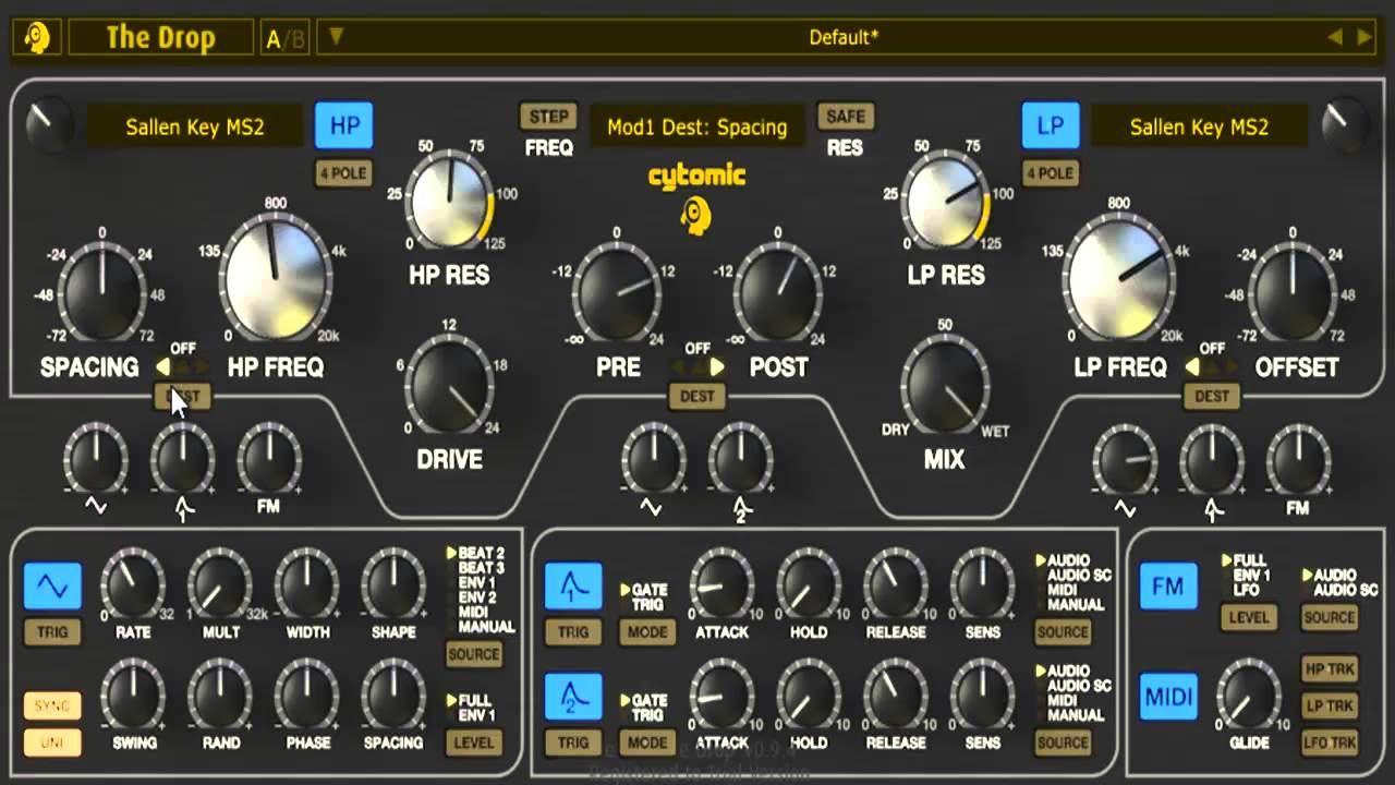 Pin by Aaron Hopkins on Plugins Audio, Mixer, Music
