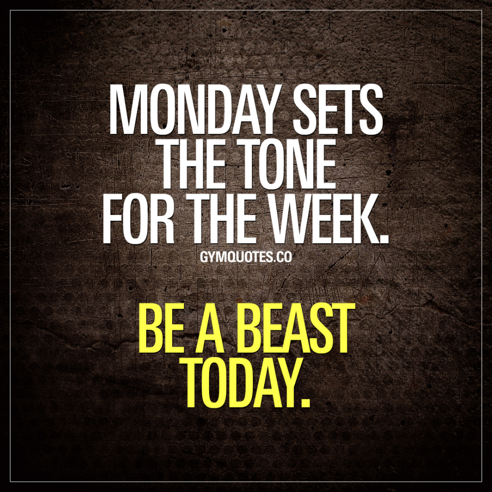 Monday Motivation - Monday Music - Monday Quotes - Monday Meme - Monday  Motivation – Monday Music – Monday Quo… in 2020 | Monday (quotes), Monday  motivation, Monday quotes
