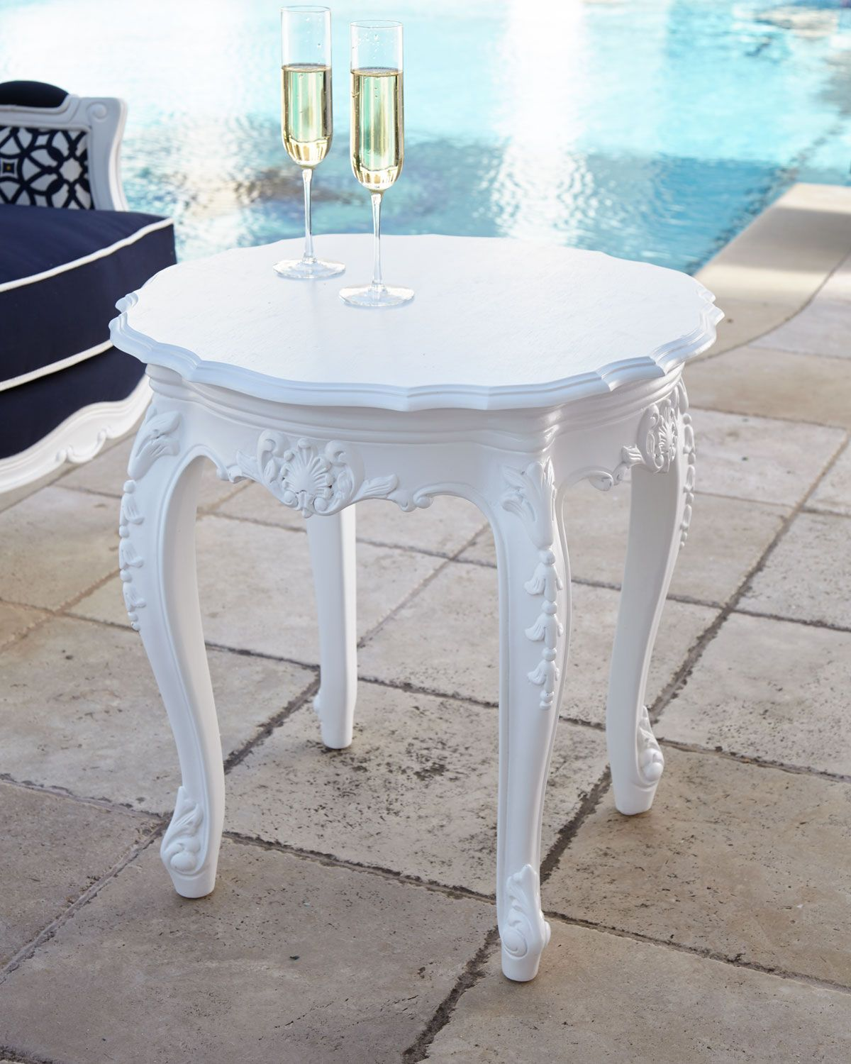 condo outdoor furniture dining table balcony. Outdoor Dome Chair And Matching Items · Luxury Dining TablesCondo BalconyOutdoor Condo Furniture Table Balcony