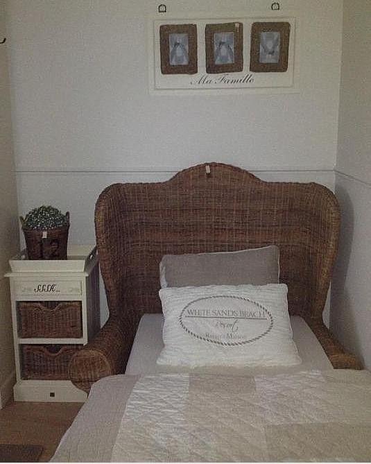 Riviera Maison slaapkamer | * Riviera Maison-kind of life ...