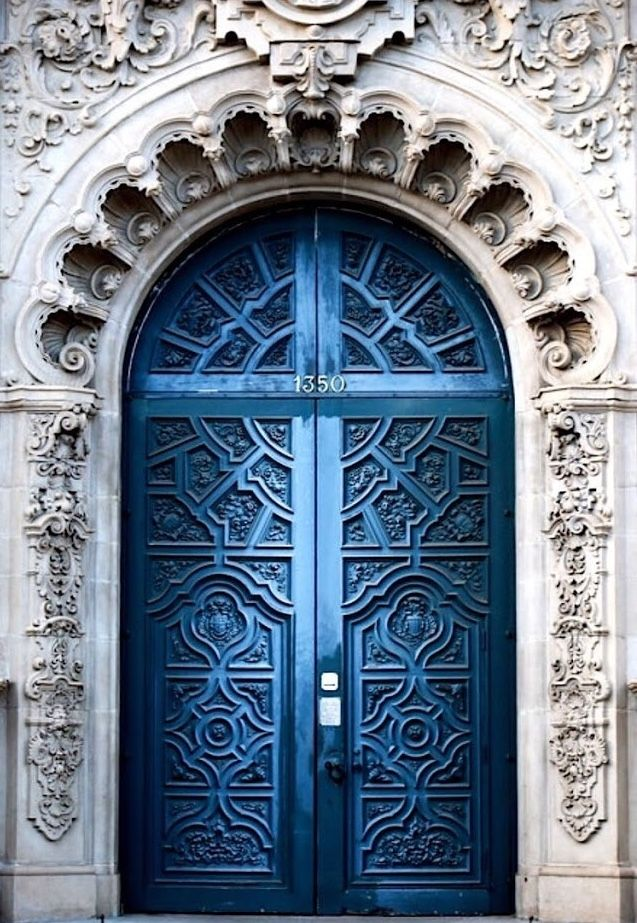 Elegant door | Around the World | Pinterest | Doors, Elegant and Gates