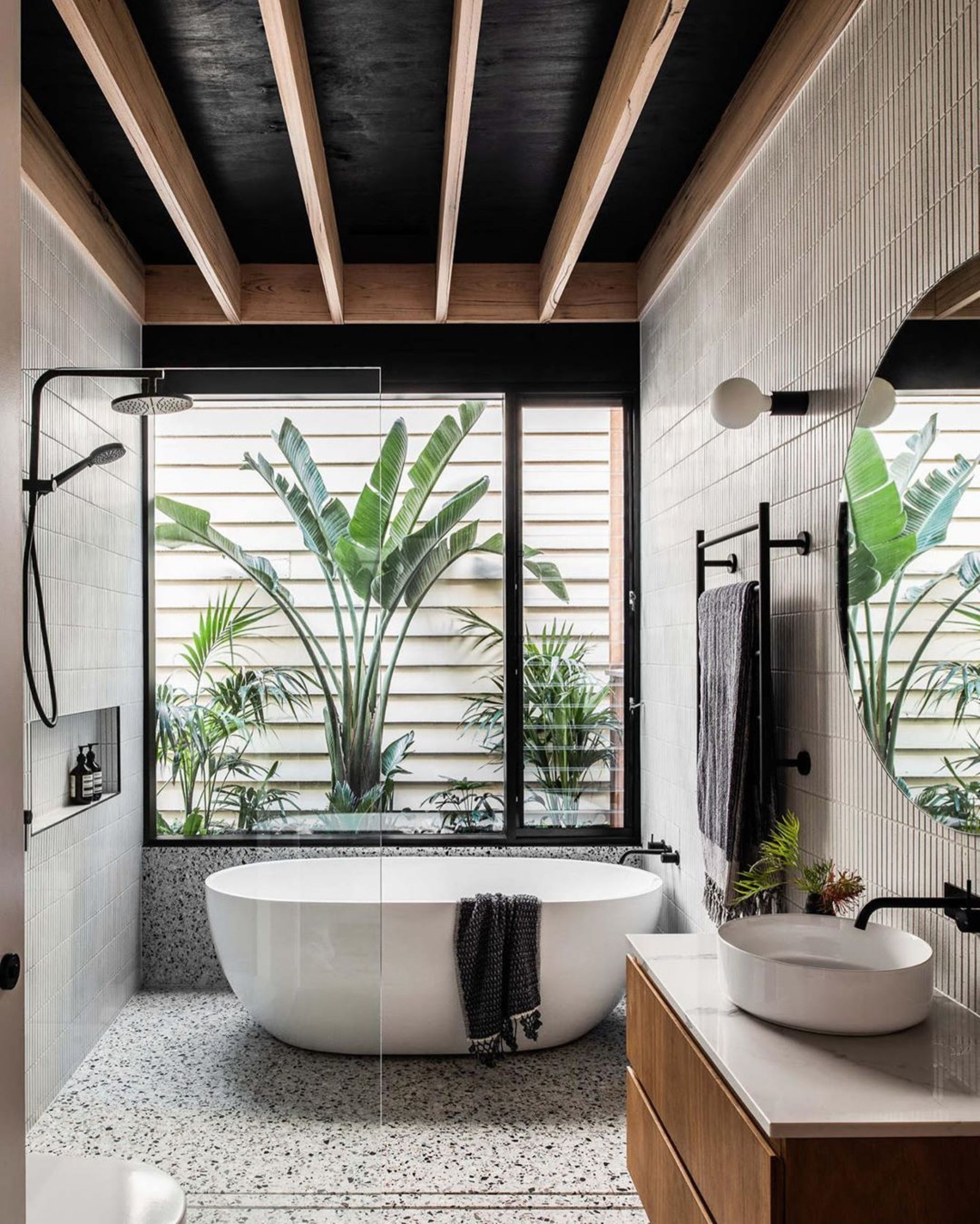 Pin On Badezimmer Aufbewahrung Caprieze fresso bathroom design