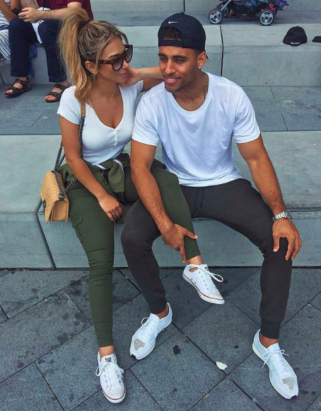 Relationship goals outfits