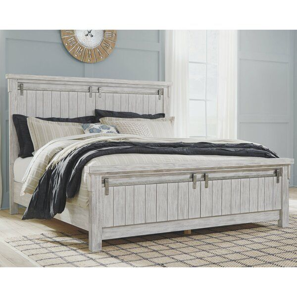 Best Rovner Standard Bed With Images Serene Bedroom White 400 x 300