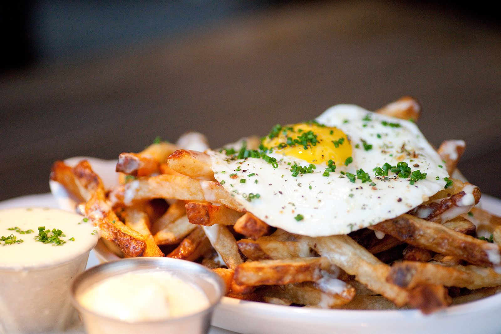 Au Cheval Chicago Diner recipes, Best french fries, Best