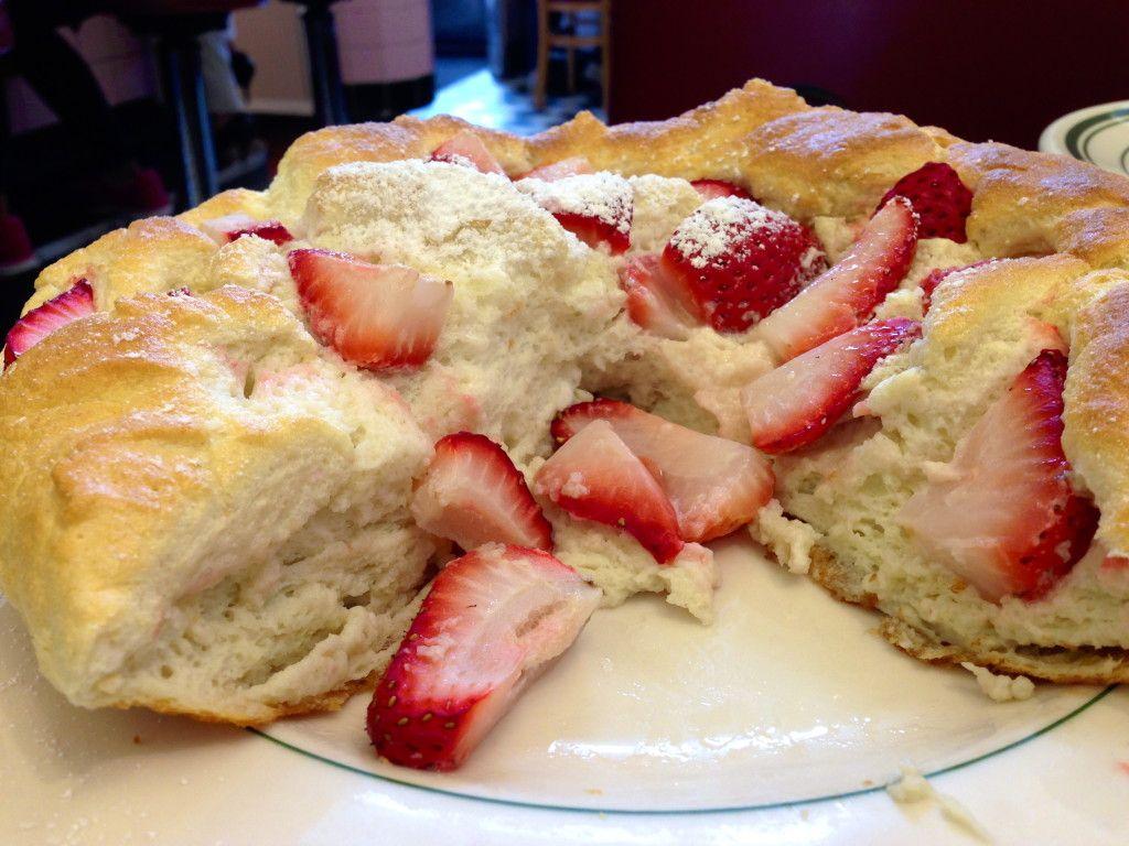 Pancake souffle on triple d breakfastbrunch pinterest pancake souffle on triple d ccuart Choice Image