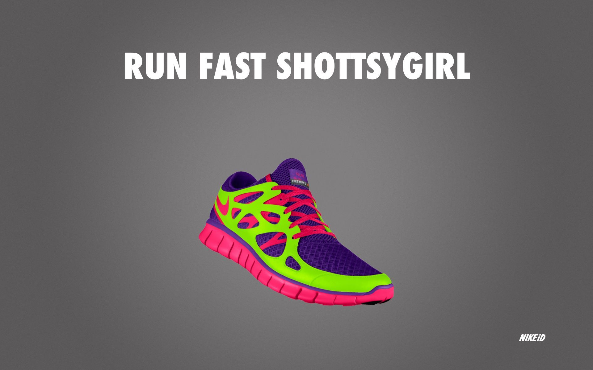 customized running shoes. | Nike id