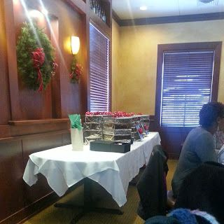 MahoganyCurls Dine and Shop Event- A lovely evening for naturals