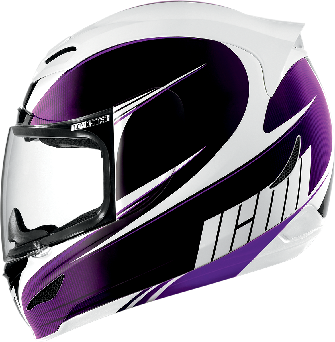 Airmada Salient - Purple | Products | Ride Icon