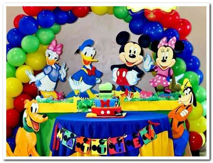 Rugrats Birthday Party Ideas