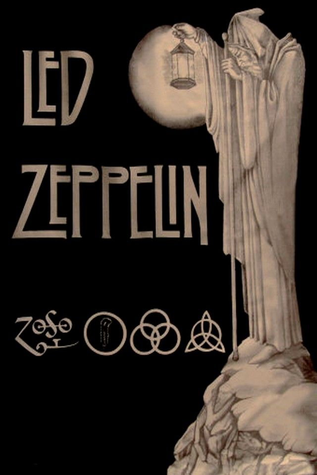 Led Zeppelin Background Led Zeppelin Wallpapers And Pictures Calm