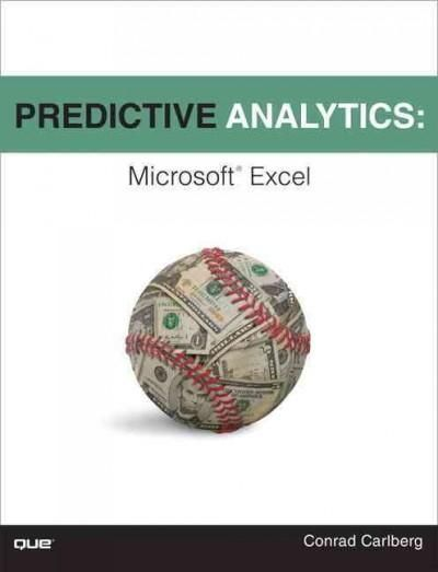 Excel predictive analytics for serious data crunchers! The movie