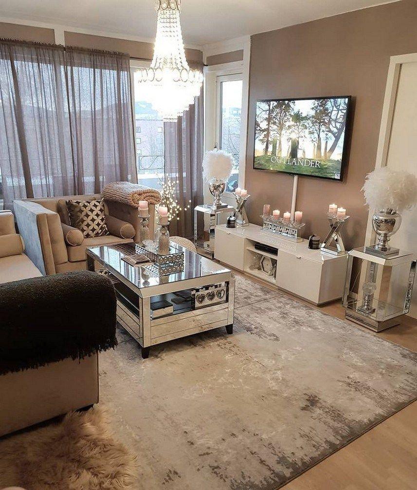 Home Design Ideas Classy: 40 Elegant Small Living Room Decor Ideas For You To Get
