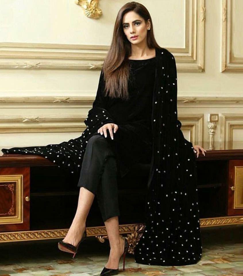 Pin By Abiha Naqvi On Pakistani Fashion
