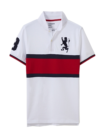 d1c3998fb Make your look more attractive with Giordano Polo ! Polo Shirt