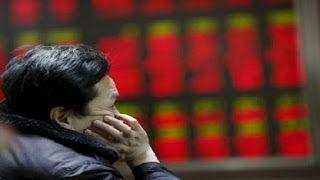 MUNDO CHATARRA INFORMACION Y NOTICIAS: Índice de acciones líderes en China revierte ganan...