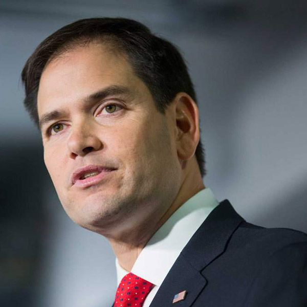 Marco Rubio Quotes Enchanting Why Marco Rubio Would Be The Strongest Republican Candidate  Marco . Design Ideas